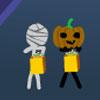 Causality Halloween