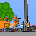 Dead Pile Rampage