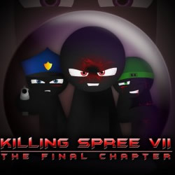 Killing Spree 7