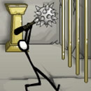 Play Best Stick Game: Kill Castle