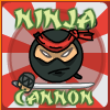 Play Best Stick Game: Ninja Cannon