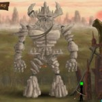 Play Best Stick Game: Reign of the Goliaths