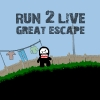 Run 2 Live – Great Escape