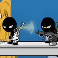 Play Best Stick Game: Stick Gangster Duel