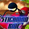 Stickman Ride