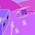 Purplenum Survival 3