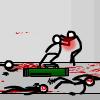 Stick Dude Killing Arena 3