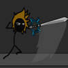 Play Best Stick Game: Insomnia